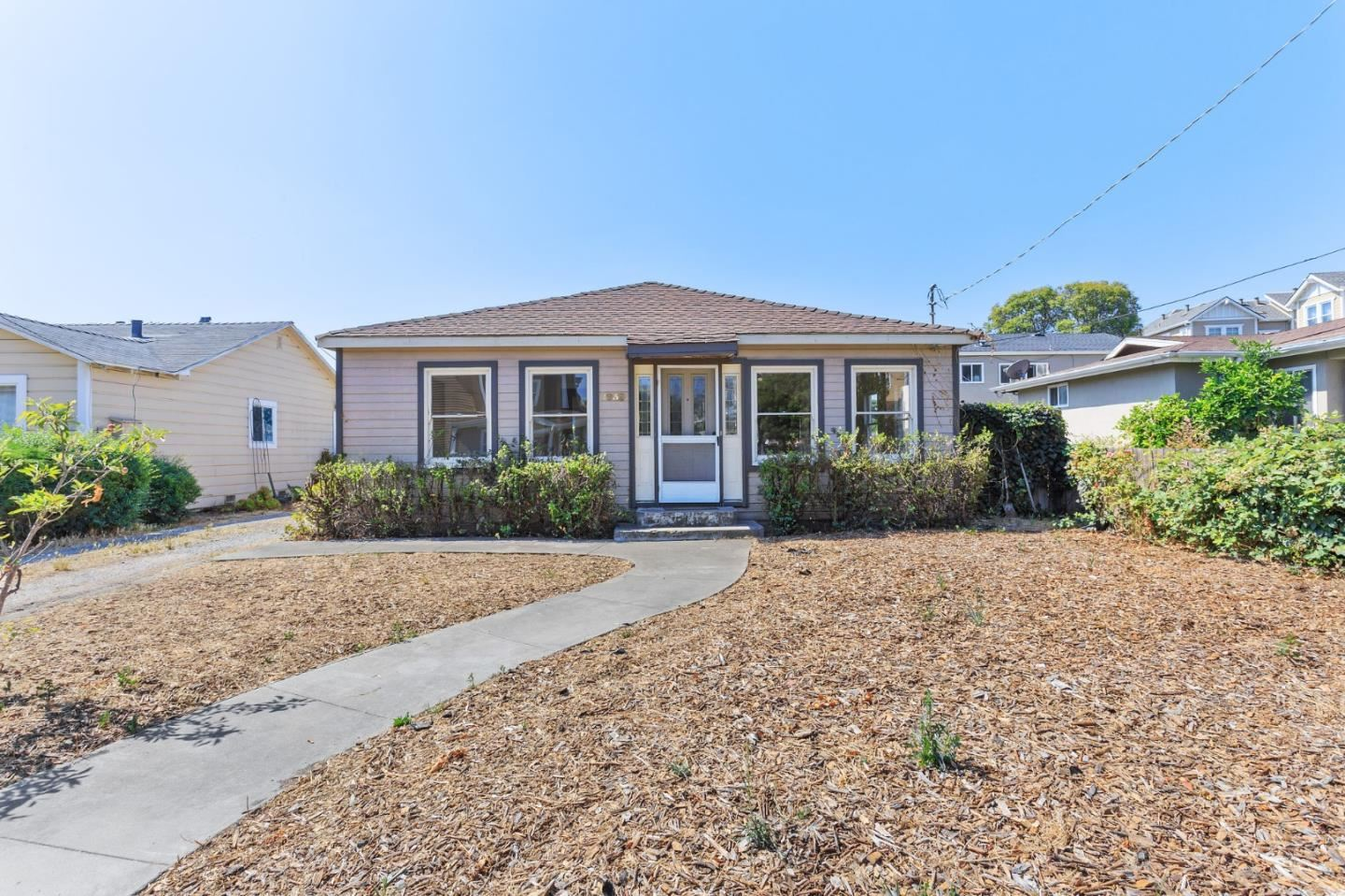 Photo for 1939 Colony ST, MOUNTAIN VIEW, CA 94043 (MLS # ML81798935)