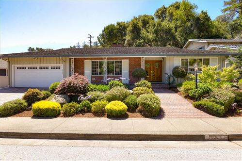 Photo of 2909 Brittan AVE, SAN CARLOS, CA 94070 (MLS # ML81800936)
