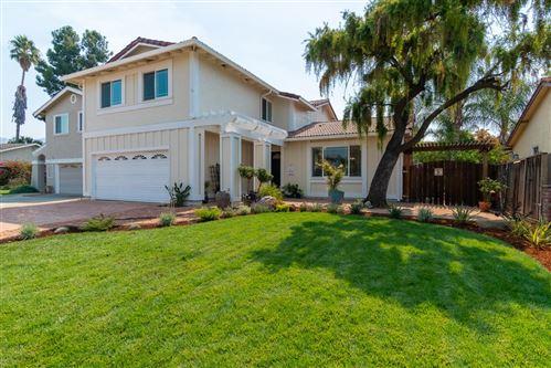 Photo of 2820 Old Estates CT, SAN JOSE, CA 95135 (MLS # ML81806936)