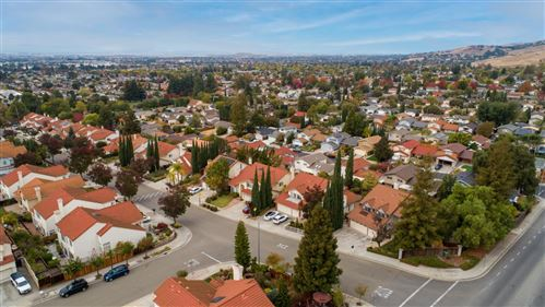 Tiny photo for 2353 Glenview DR, MILPITAS, CA 95035 (MLS # ML81820936)