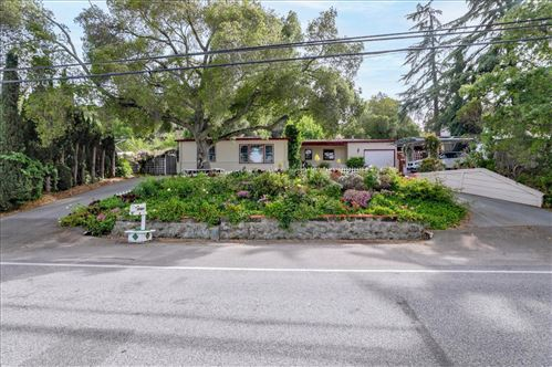 Photo of 20401 Almaden Road, SAN JOSE, CA 95120 (MLS # ML81842936)