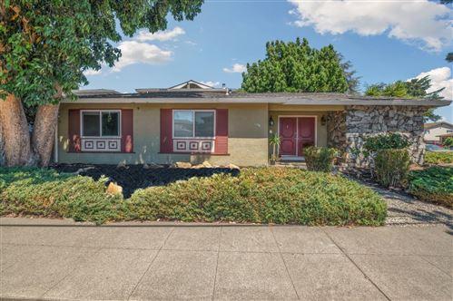 Photo of 1596 Mendenhall Drive, SAN JOSE, CA 95130 (MLS # ML81850936)