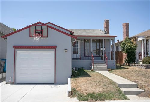 Photo of 249 Linden Avenue, SAN BRUNO, CA 94066 (MLS # ML81854936)