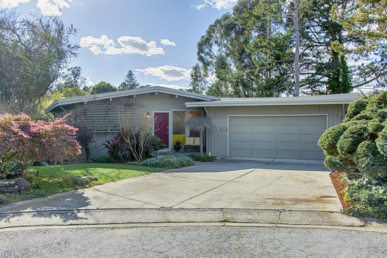 Photo for 153 Dovewood LN, APTOS, CA 95003 (MLS # ML81830936)