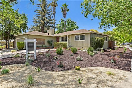 Photo of 1002 Alameda De Las Pulgas, REDWOOD CITY, CA 94061 (MLS # ML81855937)