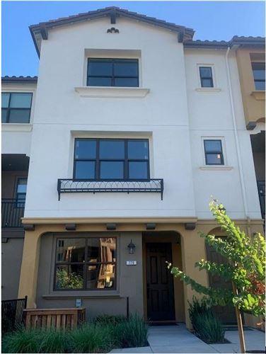 Photo of 779 Santa Cecilia Terrace, SUNNYVALE, CA 94085 (MLS # ML81860937)