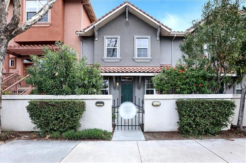 Photo of 384 Meridian AVE, SAN JOSE, CA 95126 (MLS # ML81827938)