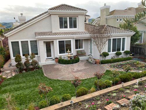 Photo of 5676 Morningside Drive, SAN JOSE, CA 95138 (MLS # ML81837938)