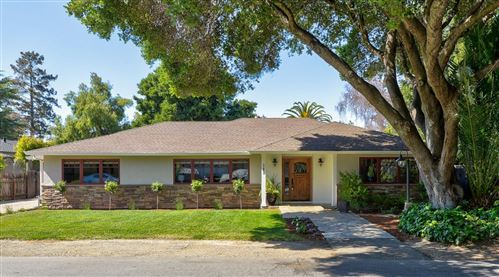 Tiny photo for 383 Mundell Way, LOS ALTOS, CA 94022 (MLS # ML81847938)