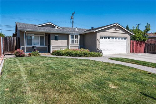 Photo of 2301 Bowers Avenue, SANTA CLARA, CA 95051 (MLS # ML81851938)