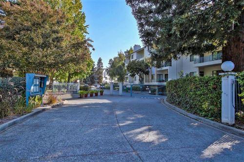 Photo of 4691 Albany Circle #135, SAN JOSE, CA 95129 (MLS # ML81864938)