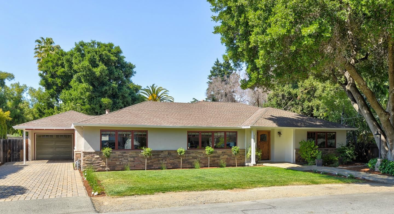 Photo for 383 Mundell Way, LOS ALTOS, CA 94022 (MLS # ML81847938)