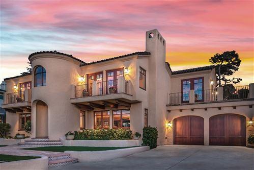 Photo of 3057 Cormorant RD, PEBBLE BEACH, CA 93953 (MLS # ML81780939)