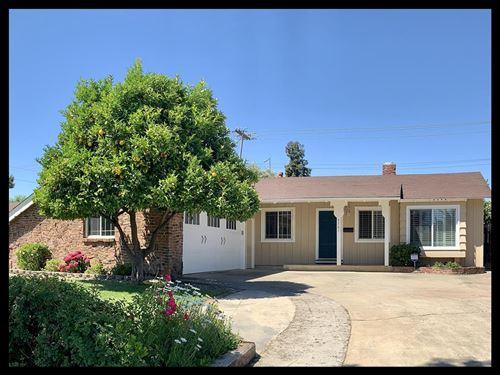 Photo of 4761 Camden AVE, SAN JOSE, CA 95124 (MLS # ML81796939)