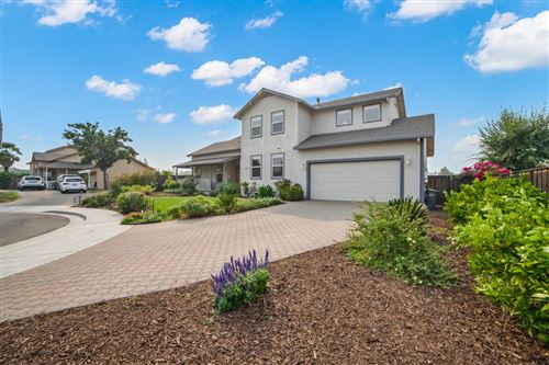 Tiny photo for 357 Bedal Park CT, CAMPBELL, CA 95008 (MLS # ML81810939)