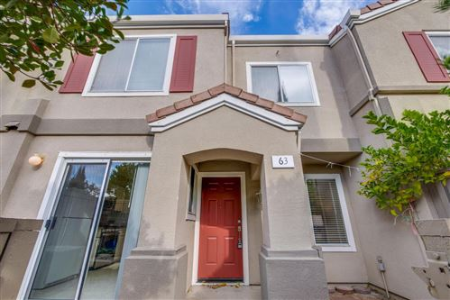 Photo of 63 Mirabelli CIR, SAN JOSE, CA 95134 (MLS # ML81821939)