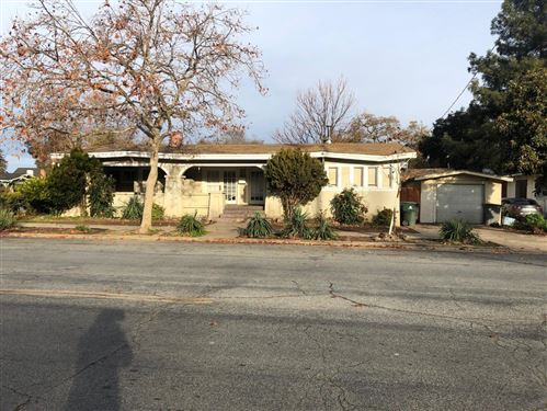 Photo of 165 2nd ST, GILROY, CA 95020 (MLS # ML81824939)