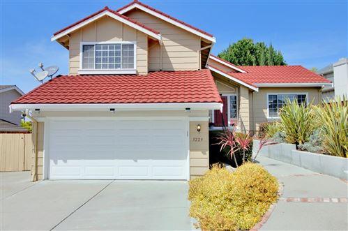 Photo of 3229 Heritage Point CT, SAN JOSE, CA 95148 (MLS # ML81838939)