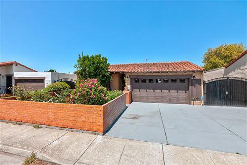 Photo of 2401 Corriea Way, FREMONT, CA 94539 (MLS # ML81851939)