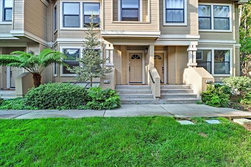 Photo of 919 La Mesa Terrace #B, SUNNYVALE, CA 94086 (MLS # ML81865939)