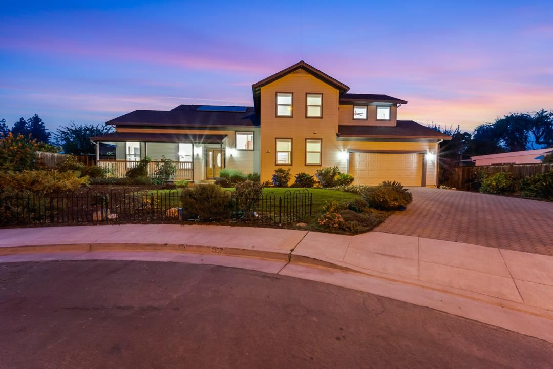 Photo for 357 Bedal Park CT, CAMPBELL, CA 95008 (MLS # ML81810939)