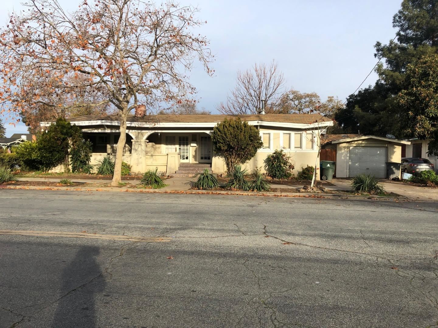 Photo for 165 2nd ST, GILROY, CA 95020 (MLS # ML81824939)