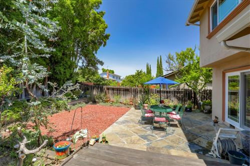 Tiny photo for 1259 Rousseau DR, SUNNYVALE, CA 94087 (MLS # ML81803940)
