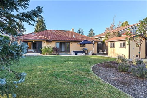 Photo of 3169 La Mesa DR, SAN CARLOS, CA 94070 (MLS # ML81824940)
