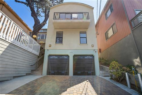 Photo of 131 Santa Clara Street, BRISBANE, CA 94005 (MLS # ML81854940)
