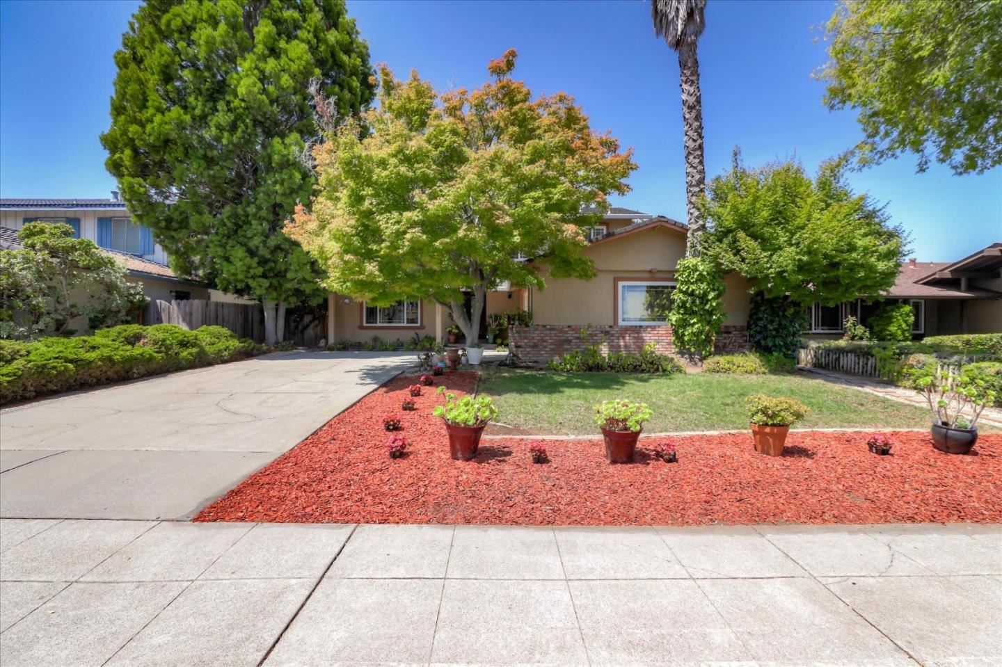 Photo for 1259 Rousseau DR, SUNNYVALE, CA 94087 (MLS # ML81803940)