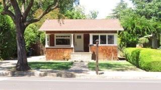 Photo of 241 Los Gatos BLVD, LOS GATOS, CA 95030 (MLS # ML81797941)