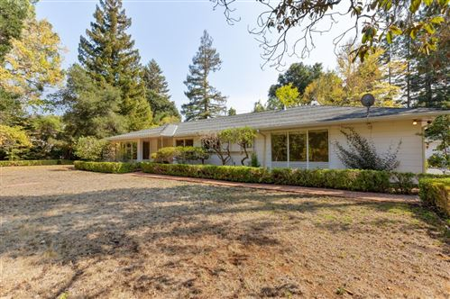 Tiny photo for 143 Selby LN, ATHERTON, CA 94027 (MLS # ML81830941)