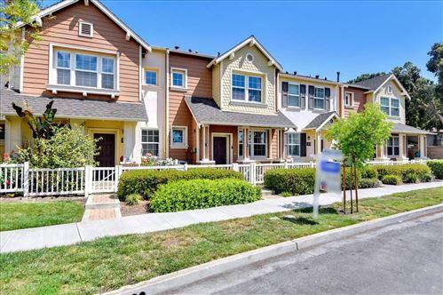 Photo of 534 Rock Avenue, FREMONT, CA 94536 (MLS # ML81841941)