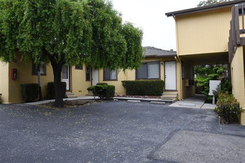 Tiny photo for 1128 4th Street, MONTEREY, CA 93940 (MLS # ML81853941)