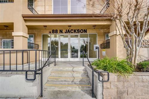 Photo of 88 N Jackson AVE 208 #208, SAN JOSE, CA 95116 (MLS # ML81787942)