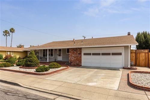 Photo of 4740 Stratford AVE, FREMONT, CA 94538 (MLS # ML81810942)