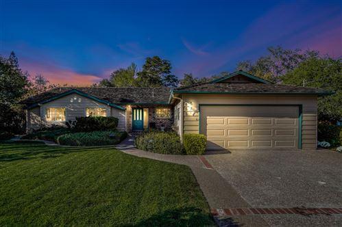 Tiny photo for 655 Camellia WAY, LOS ALTOS, CA 94024 (MLS # ML81836942)