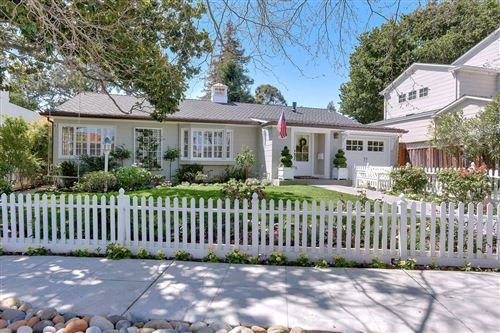 Photo of 906 Rosewood Drive, SAN MATEO, CA 94401 (MLS # ML81838942)