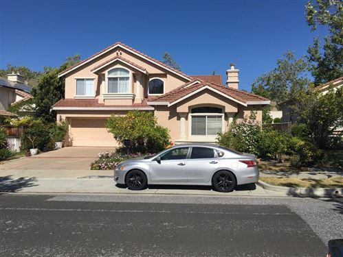 Photo of 4762 San Lucas Way, SAN JOSE, CA 95135 (MLS # ML81841942)