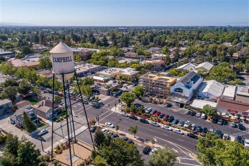 Tiny photo for 122 South 1st Street, CAMPBELL, CA 95008 (MLS # ML81852942)
