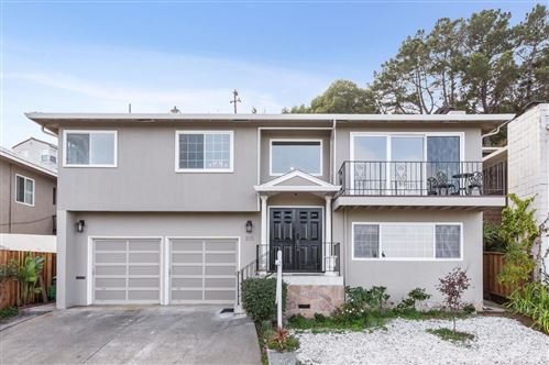 Photo of 315 Minorca WAY, MILLBRAE, CA 94030 (MLS # ML81776943)