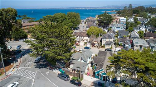 Tiny photo for 108 19th ST, PACIFIC GROVE, CA 93950 (MLS # ML81798943)