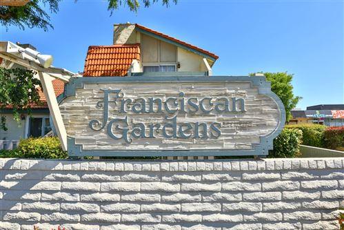 Photo of 3163 Payne Avenue #38, SAN JOSE, CA 95117 (MLS # ML81842943)