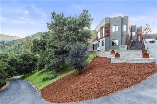 Photo of 27753 Sherlock Road, LOS ALTOS HILLS, CA 94022 (MLS # ML81845943)