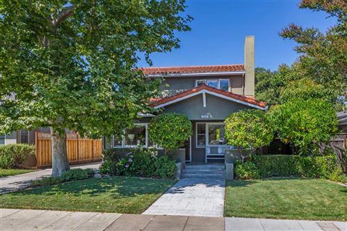 Photo of 222 Caldwell Avenue, LOS GATOS, CA 95032 (MLS # ML81853943)