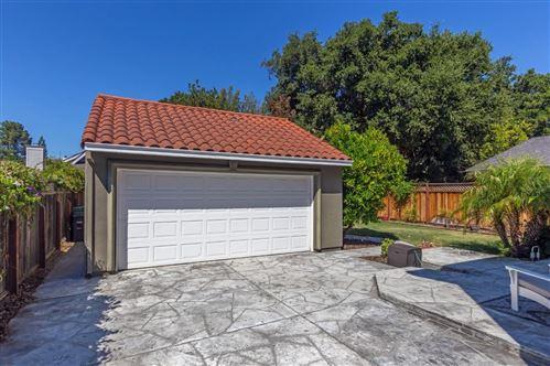 Tiny photo for 222 Caldwell Avenue, LOS GATOS, CA 95032 (MLS # ML81853943)