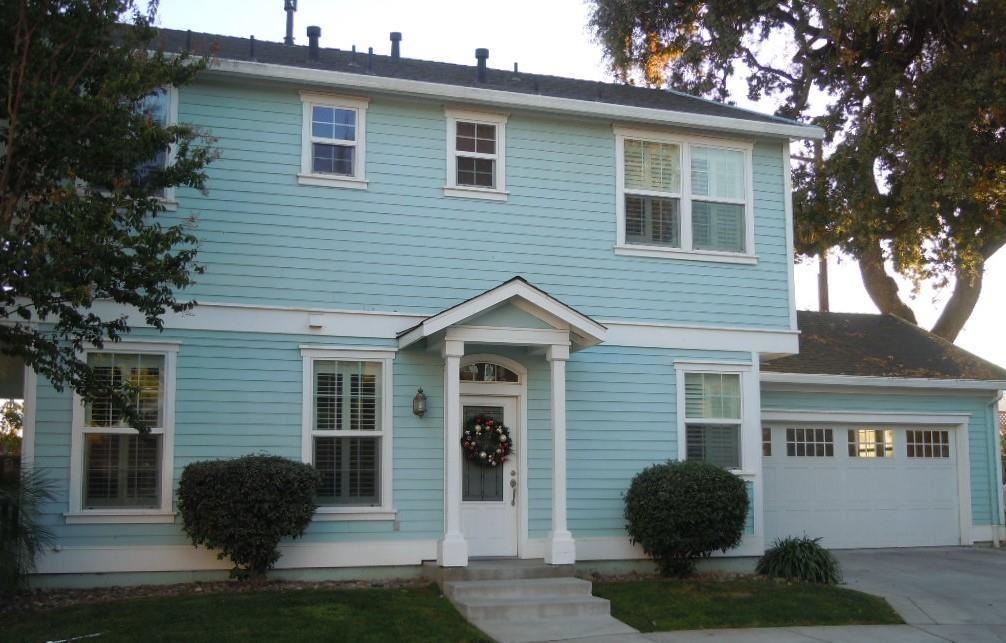 Photo for 8531 Wayland CT, GILROY, CA 95020 (MLS # ML81818943)