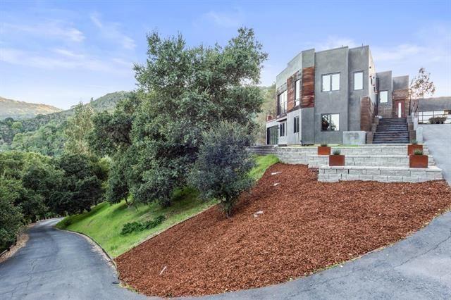 Photo for 27753 Sherlock Road, LOS ALTOS HILLS, CA 94022 (MLS # ML81845943)