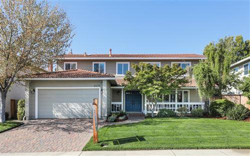 Photo of 6579 Gardenoak CT, SAN JOSE, CA 95120 (MLS # ML81838944)