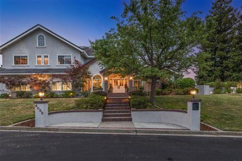 Photo of 4055 Oak Manor, HAYWARD, CA 94542 (MLS # ML81852944)